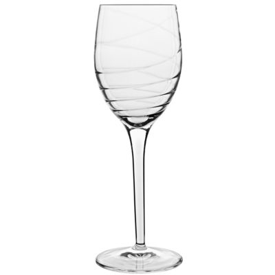 Luigi Bormioli Set of 4 All Purpose Wine Glasses