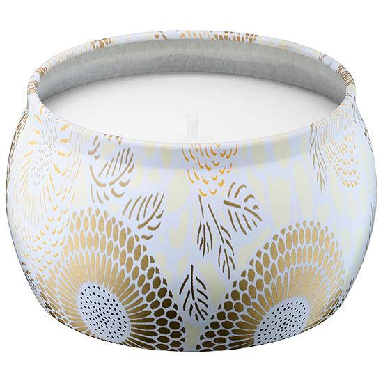 VOLUSPA Nissho-Soleil Mini Decorative Tin Candle