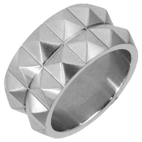 10MM Stainless Steel Band