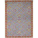 Amer Rugs Bloom AC Hand-Tufted Wool Rug