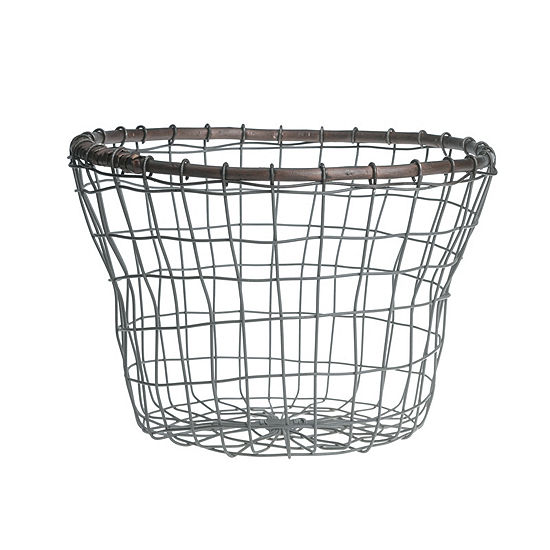 Denmark Down To Earth Bread Basket