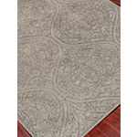 Amer Rugs Serendipity AE Hand-Tufted Wool and Viscose Rug