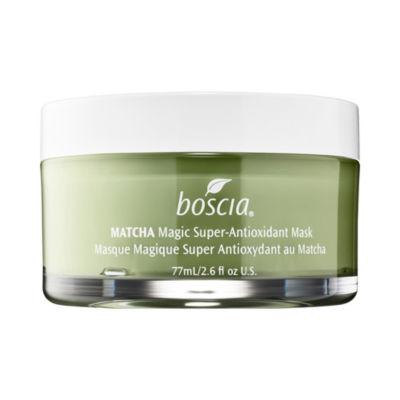 boscia MATCHA Magic Super-Antioxidant Mask