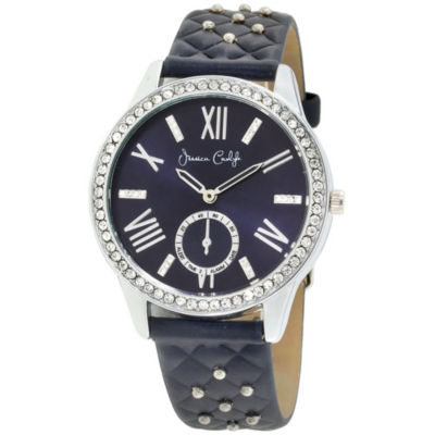 Womens Blue Bracelet Watch-St2383s695-104