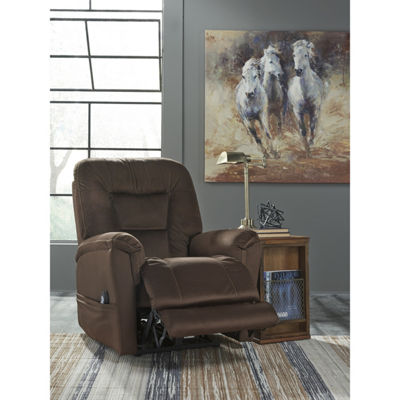Signature Design By Ashley® Dakos Power Recliner