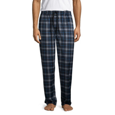 Van Heusen Mens Big Fleece Pajama Pants
