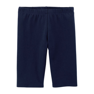 Oshkosh Bike Shorts - Preschool Girls
