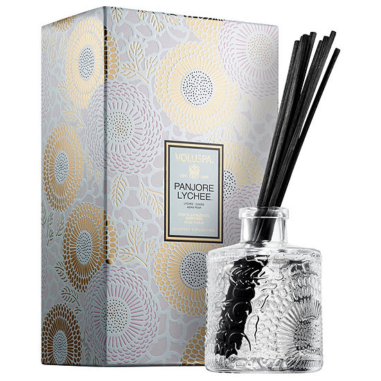 VOLUSPA Panjore Lychee Home Diffuser