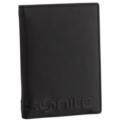 Samsonite Mens Traveler Wallet