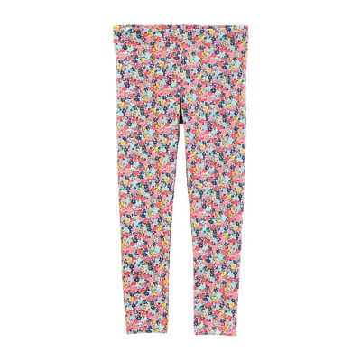 Carter's Girls Mid Rise Legging - Toddler