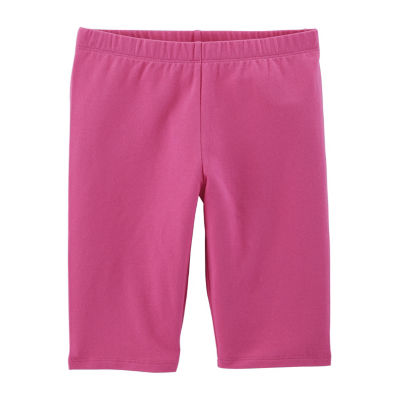 Oshkosh Bike Shorts - Preschool Girls