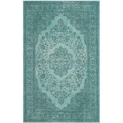 Safavieh Classic Vintage Collection Audra OrientalArea Rug