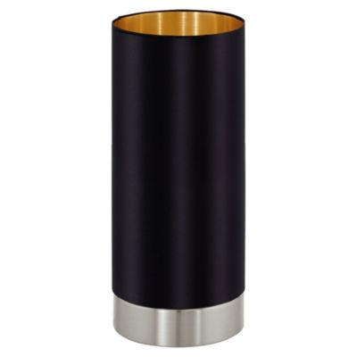 Eglo Maserlo Cylinder Table Lamp