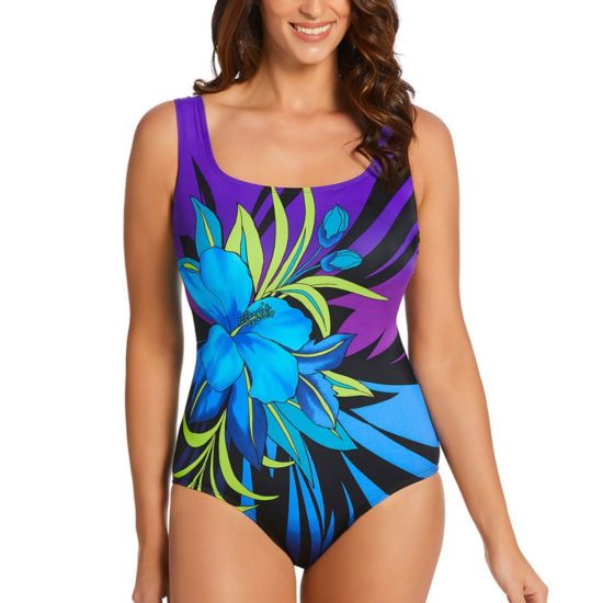 Robby Len By Longitude One Piece Swimsuit