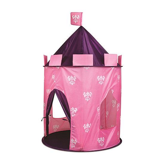 Discovery Kids Princess Play Castle