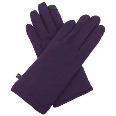 Cuddl Duds Spacedye Stretch Lined Glove