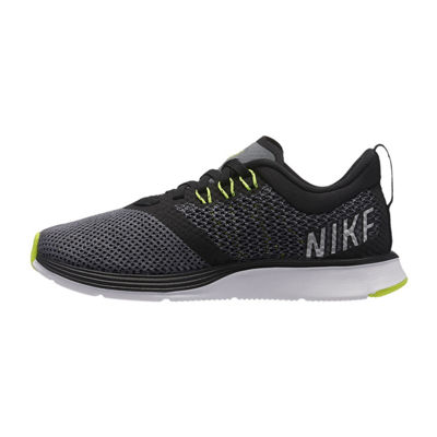 Nike Strike Boys Running Shoes Hook and Loop - Little Kids