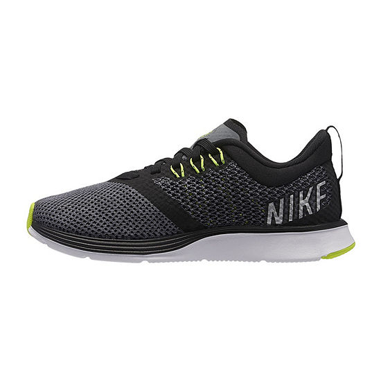 Nike Strike Boys Running Shoes Hook and Loop - Little Kids