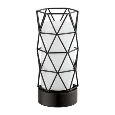 Eglo Estevau 2 Table Lamp