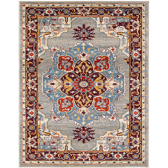 Amer Rugs Sanya AD Power-Loomed Rug