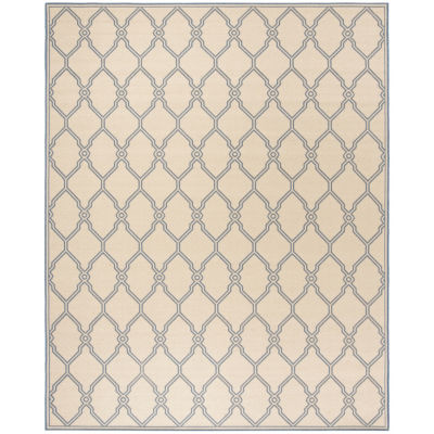 Safavieh Linden Collection Mark Geometric Area Rug