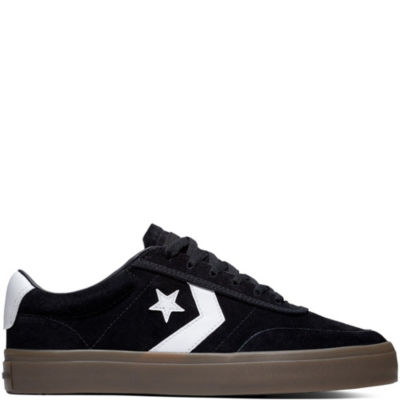 Converse Courtlandt Mens Sneakers Lace-up