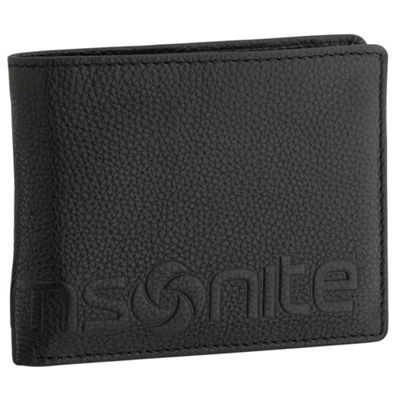 Samsonite Mens Billfold Wallet