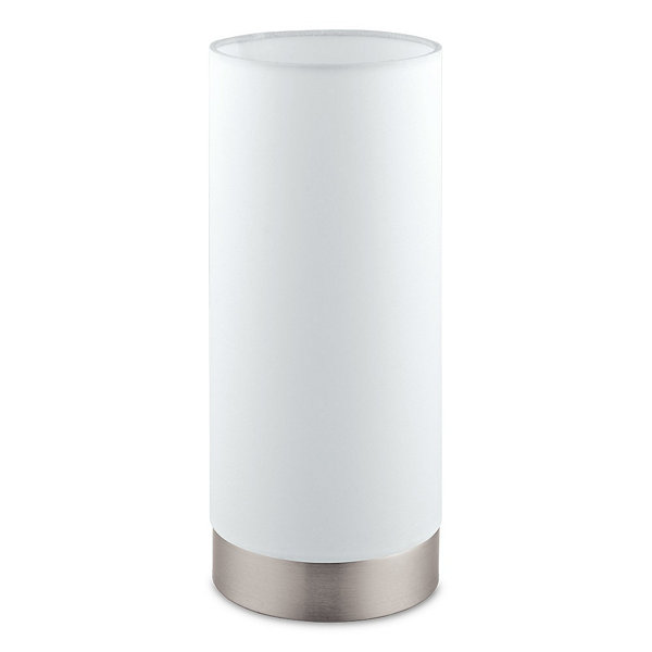 Eglo Pasteri Cylinder Table Lamp