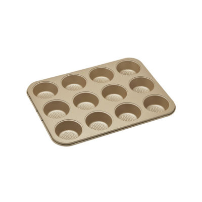 Cooks Nonstick 12 Cup Muffin Pan
