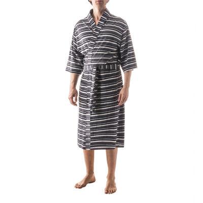 Residence Striped Kimono - Big