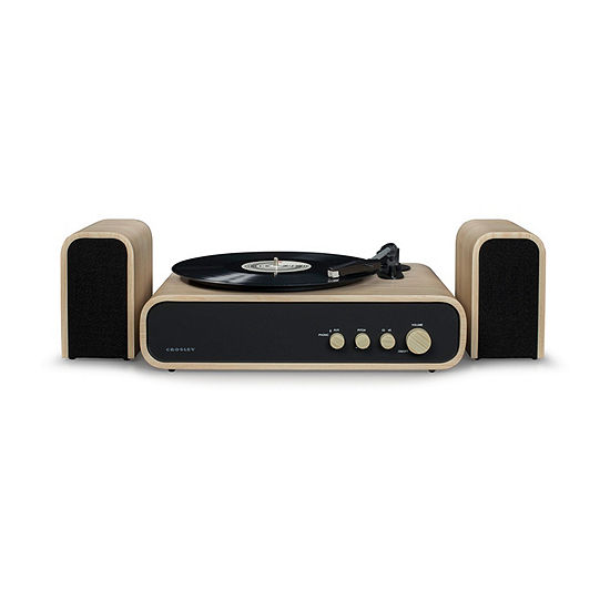 Crosley Gig Turntable