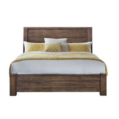 Hops Panel Queen Bed