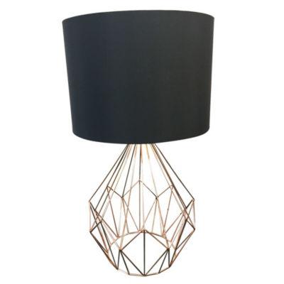 Eglo Pedregal 1 Table Lamp