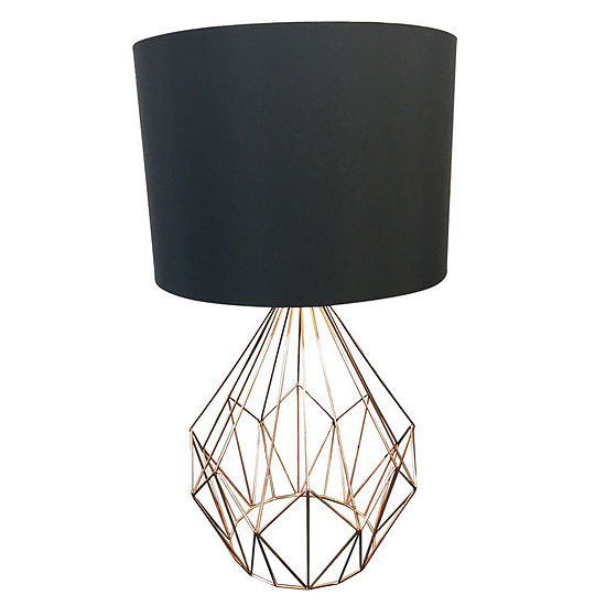 Eglo Pedregal 1 Table Lamp