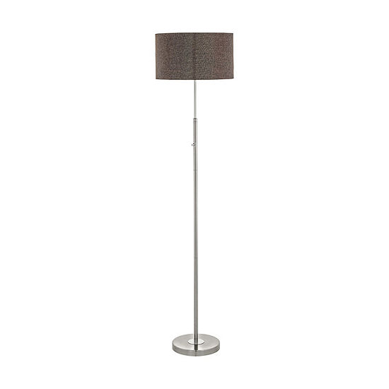 Eglo Romao 2 LED Floor Lamp