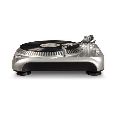 Crosley DJ100 Two-Speed Manual Turntable