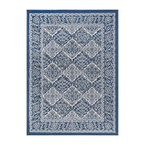 Tayse Oxnard Traditional Oriental Rug Collection