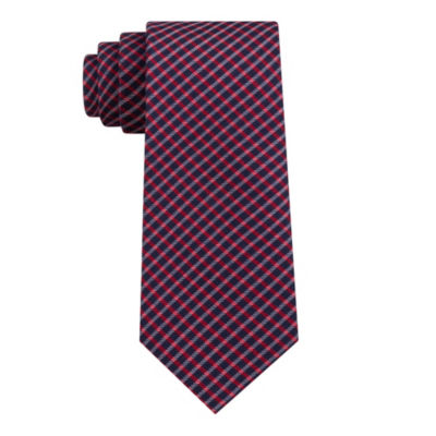 Van Heusen Van Heusen Made To Match Plaid Tie