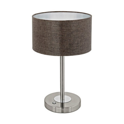 Eglo Romao 2 LED Table Lamp