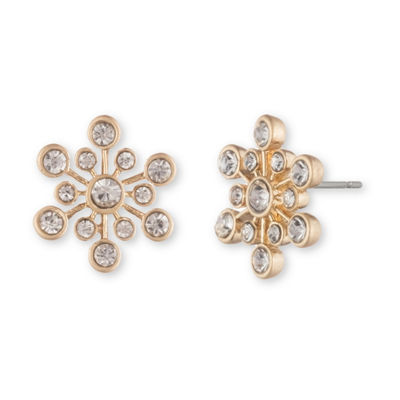 Chaps 10.2mm Stud Earrings