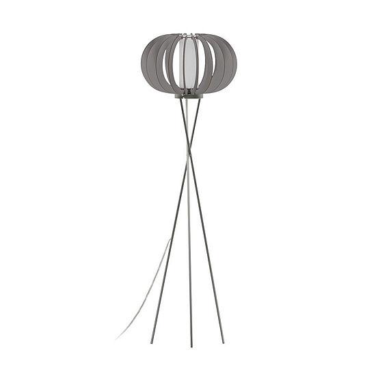 Eglo Stallato Colore 1 Light Floor Lamp