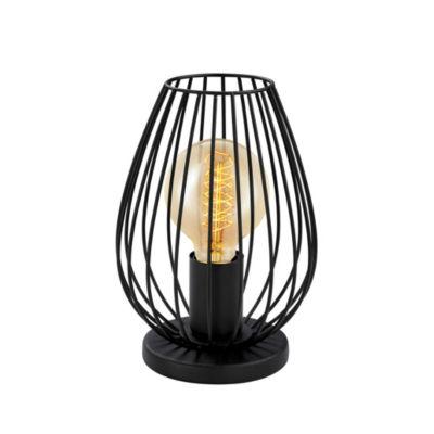 Eglo Newton Industiral Table Lamp
