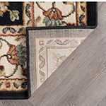 Tayse Charleston Traditional Oriental Area Rug