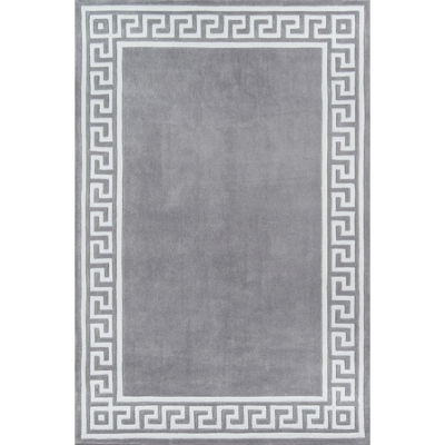 Momeni Bliss 23 Carved Rectangular Indoor Accent Rug