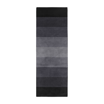 St. Croix Trading Stripes Rectangular Runner