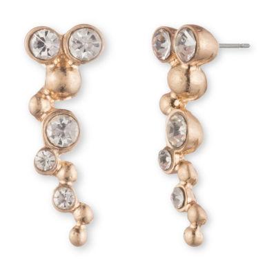 Chaps 17.3mm Stud Earrings