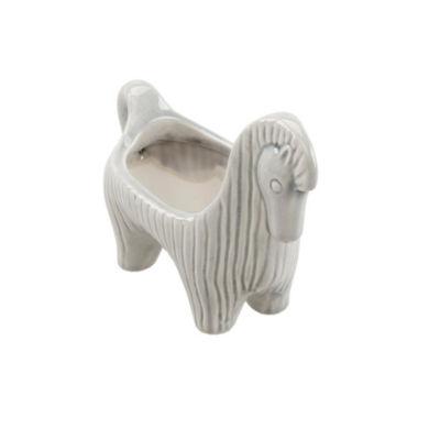 Madison Park Horse Ceramic Decor