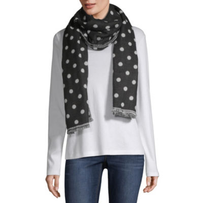 City Streets Cold Weather Blanket Scarf