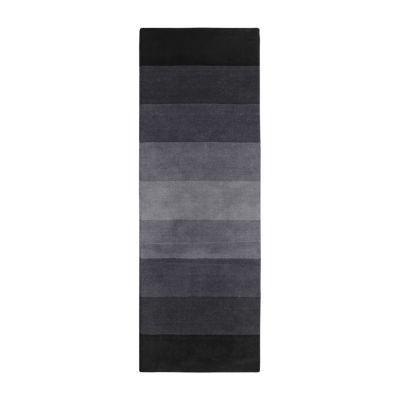 St. Croix Trading Stripes Rectangular Runner