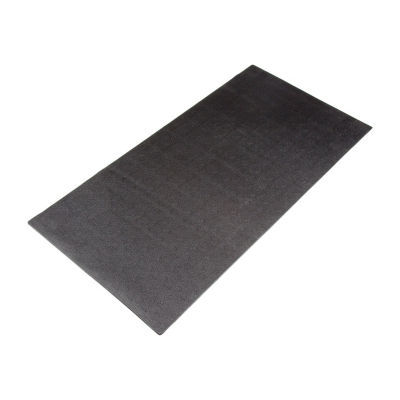 "NordicTrack 78"" x 36"" Equipment Mat"